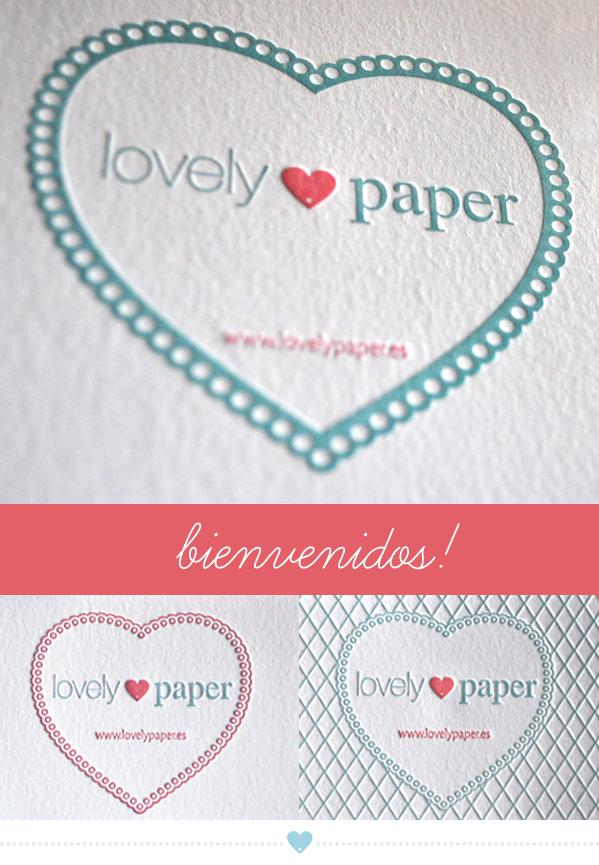 lovelypaper