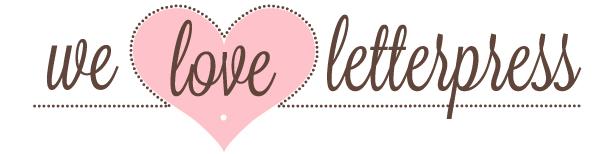 we-love-letterpress