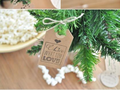 DIY Deco Árbol de Navidad