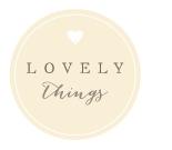lovelythings