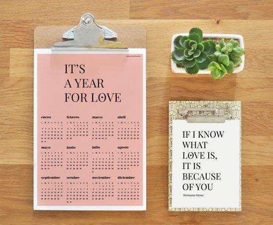 calendariorosa